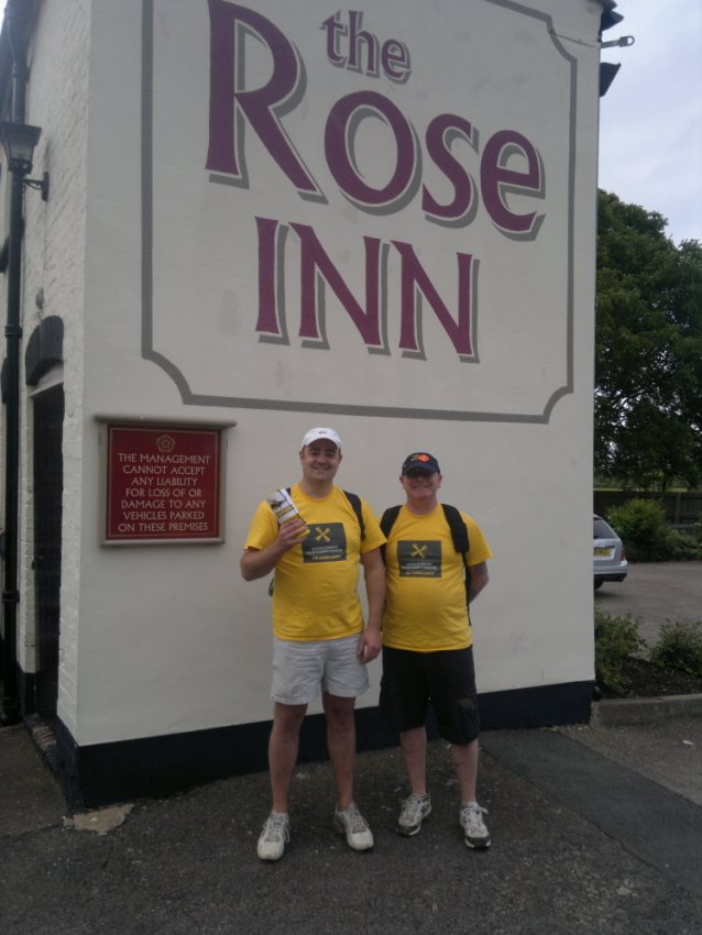 Rose Inn Willoughby